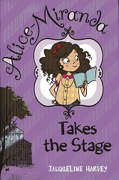 Image for Alice-Miranda Takes the Stage