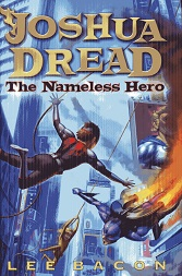 Image for Joshua Dread: The Nameless Hero