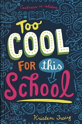 Image for Too Cool for This School