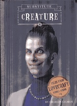 Image for Tales from Lovecraft Middle School #4: Substitute Creature