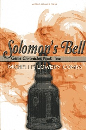 Image for Solomon's Bell: Volume 2 (The Genie Chronicles)
