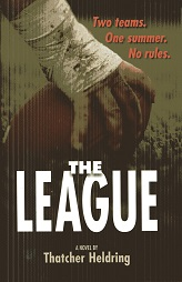 Image for The League