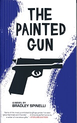 Image for The Painted Gun