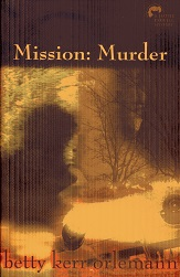 Image for Mission: Murder (Hattie Farwell)