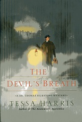 Image for The Devil's Breath (Dr. Thomas Silkstone Mystery)