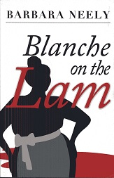 Image for Blanche on the Lam: A Blanche White Mystery