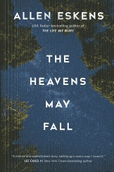 Image for The Heavens May Fall