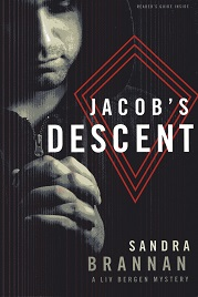 Image for Jacob's Descent (Liv Bergen Mystery)