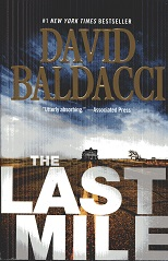 Image for The Last Mile (Amos Decker series)