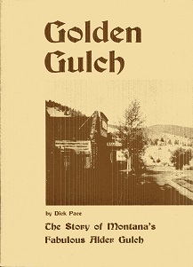 Image for Golden Gulch:  The Story of Montana's Fabulous Alder Gulch