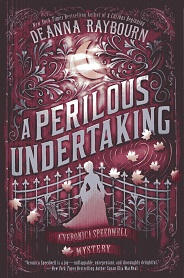 Image for A Perilous Undertaking (A Veronica Speedwell Mystery)