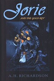 Image for Jorie and the Gold Key