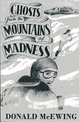 Image for Ghosts from the Mountains of Madness