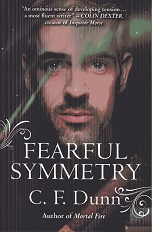 Image for Fearful Symmetry (The Secret of the Journal)