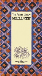 Image for The Pattern Library: Needlepoint