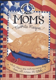 Image for Mom's Favorite Recipes: What Mom's Are Making Every Day, from All Across the USA!