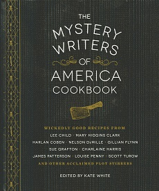 Image for The Mystery Writers of America Cookbook: Wickedly Good Meals and Desserts to Die For