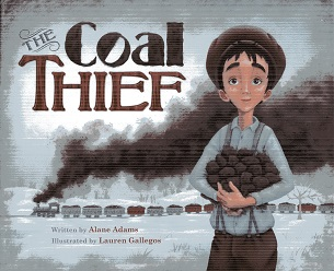 Image for The Coal Thief