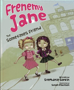 Image for Frenemy Jane: The Sometimes Friend