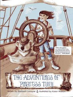 Image for The Adventures of Piratess Tilly