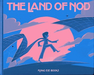Image for The Land of Nod