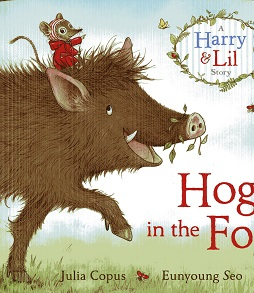 Image for Hog in the Fog: A Harry and Lil Story (Harry & Lil Story)