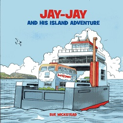 Image for Jay-Jay and his Island Adventure