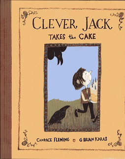 Image for Clever Jack Takes the Cake