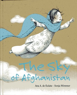 Image for The Sky of Afghanistan