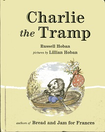Image for Charlie the Tramp