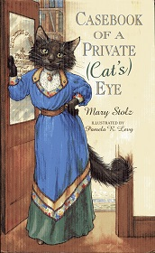 Image for Casebook of a Private (Cat's) Eye
