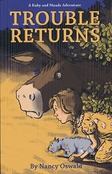 Image for Trouble Returns (Ruby and Maude Adventure)