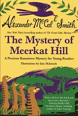 Image for Mystery of Meerkat Hill (Precious Ramotswe Mysteries for Young Readers)