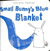 Image for Small Bunny's Blue Blanket