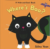 Image for Where's Boo? (A Hide-and-Seek Book)
