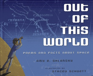 Image for Out of This World: Poems and Facts about Space