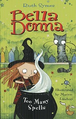 Image for Bella Donna: Too Many Spells