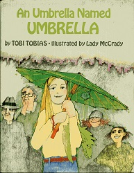 Image for An Umbrella Named Umbrella