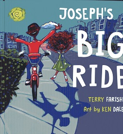 Image for Joseph's Big Ride