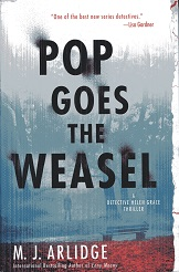 Image for Pop Goes the Weasel: A Detective Helen Grace Thriller