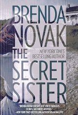 Image for The Secret Sister (Fairham Island)