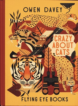 Image for Crazy About Cats