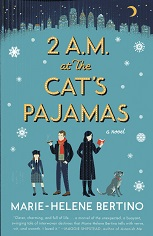 Image for 2 A.M. at The Cat's Pajamas