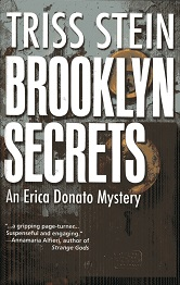 Image for Brooklyn Secrets: An Erica Donato Mystery