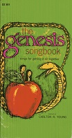 Image for The Genesis Songbook: songs for getting it all together