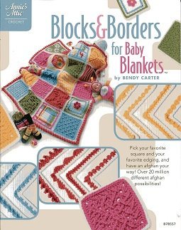 Image for Blocks & Borders for Baby Blankets