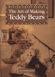 Image for The Art Of Making Teddy Bears
