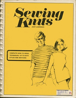 Image for Sewing Knits