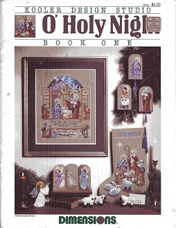 Image for O' Holy Night Book One