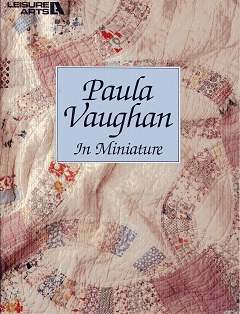 Image for Paula Vaughan in Miniature